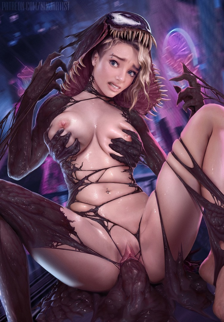 miriam riveria there somthing about miriam xxx #spiderman #marvel #NinjaArtist #ninjaart1st #gwenstacy #rape #scared #degraded