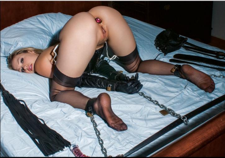 xconfession goran e paddy o brian #bdsm #bondage #restrained #ballgag #spreaderbar #cuffed #HeadDownAssUp #dildoinass #dildoinpussy #dildo #anal #dp
