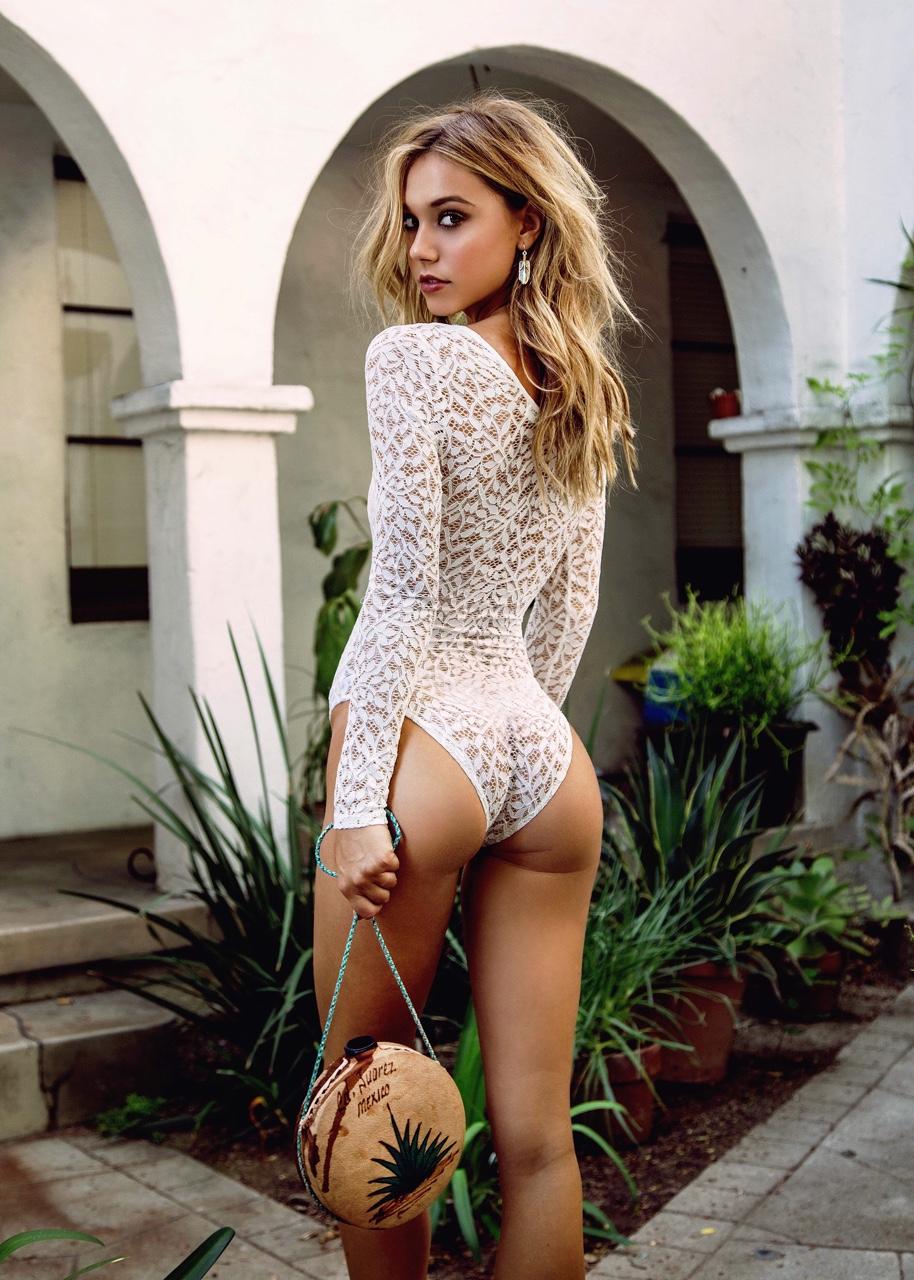jodi taylor phat ass ginger white girl anal