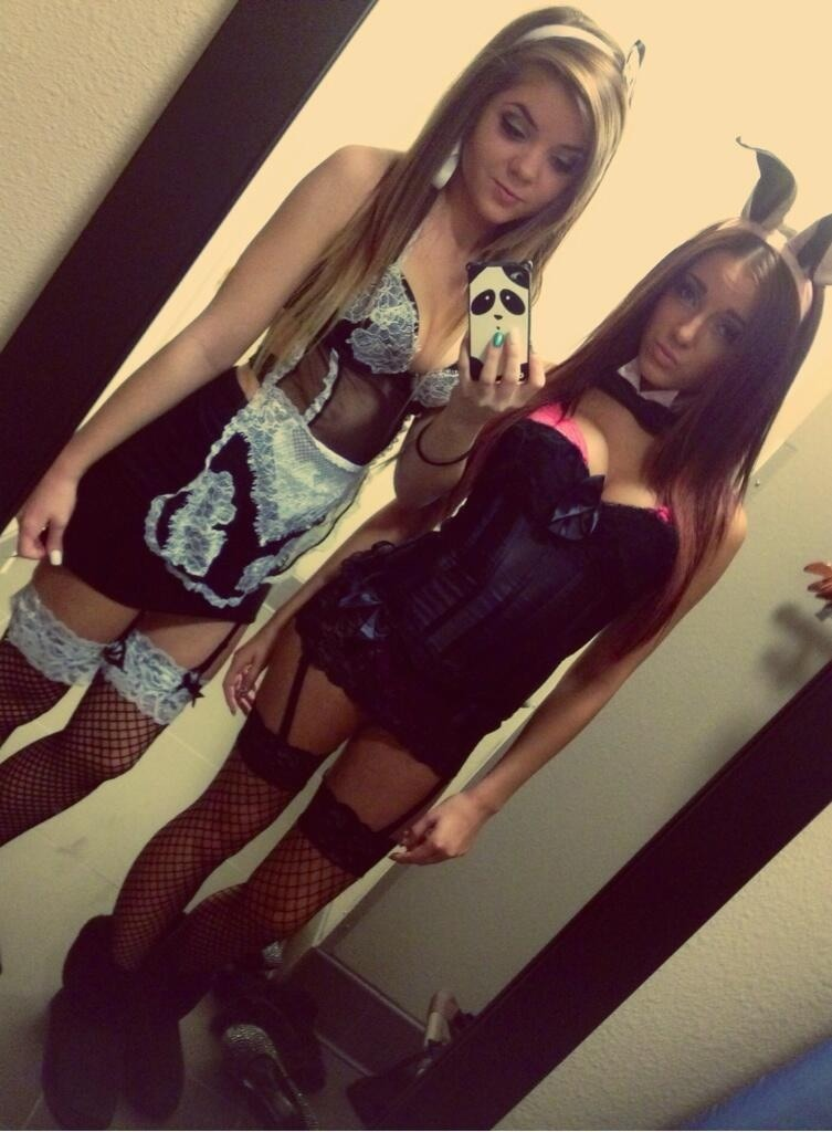 x art lily ivy carter ivy the world at her knees ltn #bunny #bunnygirl #costume #japanese #nails #non #nonsummerjack #tan