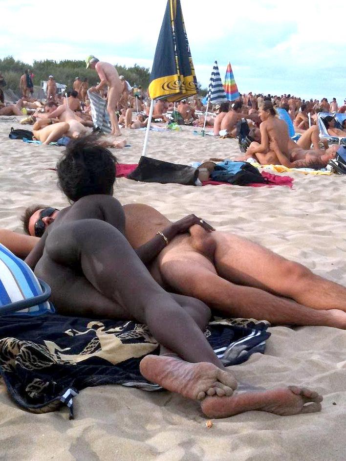 british amateur milf lifts her skirt and shows tight #nudist #beach #ass #publicsex #handjob