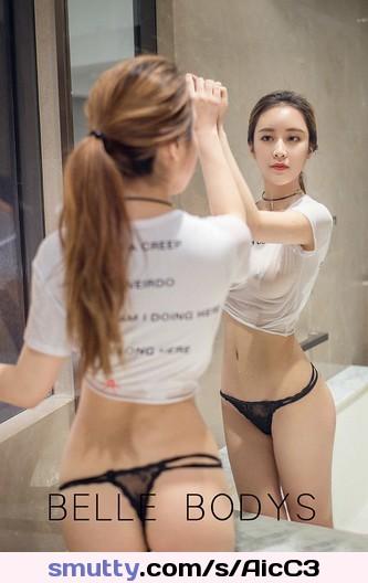 milf gloryhole pics nude milfs sex photos at exclusive milf com #asian #ponytail #longhair #WetTShirt #thong #blackthong #pokies #niceass #mirror #choker #words #BelleBodys