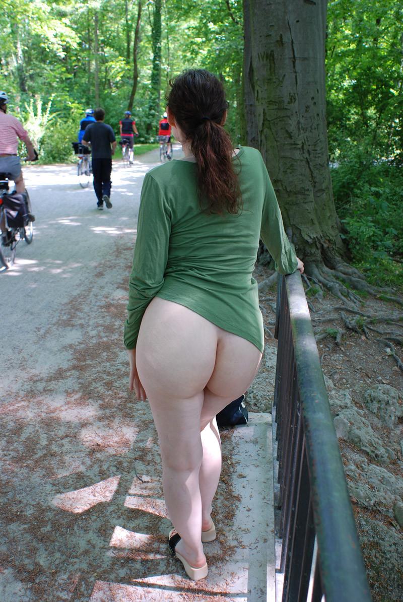 franceska jaimes plumber fuck his wife in front of her #MatureSilke #FlashingInPublic #bottomless #ass #RoundAss #ponytail #brunette #flashing #pale #mature #amateur #public #PublicNudity
