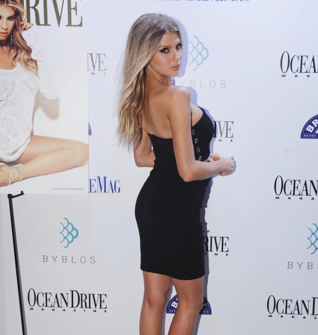 rachelaldana rachel aldana romance big tits grab porn pics #CharlotteMcKinney Thank you #oceandrivemag and #guess #byblosmiami for such an amazing event last night in Miami ??