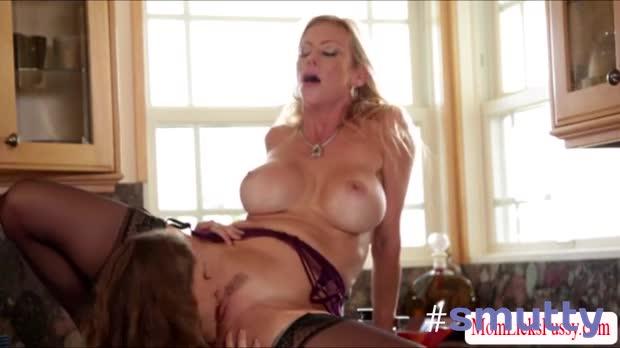 jennifer podemski bliss threesome erotic scene mfm