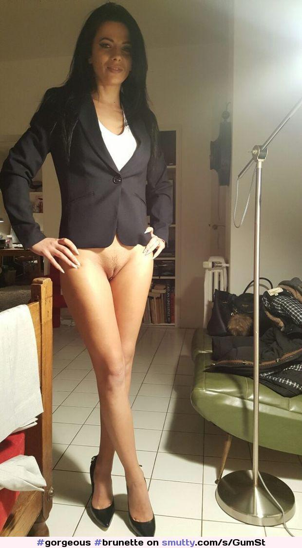 big nipple twisting and pulling galleries Brunette, Gfav, Heels, Longlegs, Miniskirt, Officegirl, Secretary, Thatsmile, Workinggirl