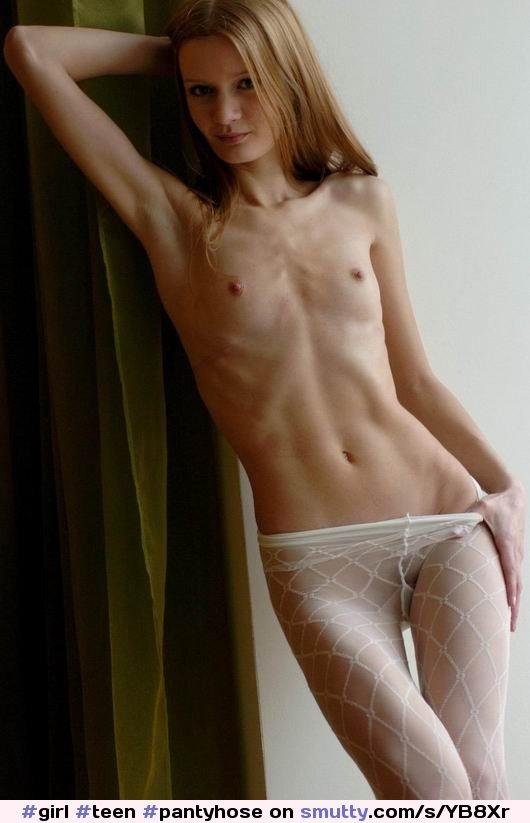 annina ucatis huge titted stockings blonde lingerie cumshot