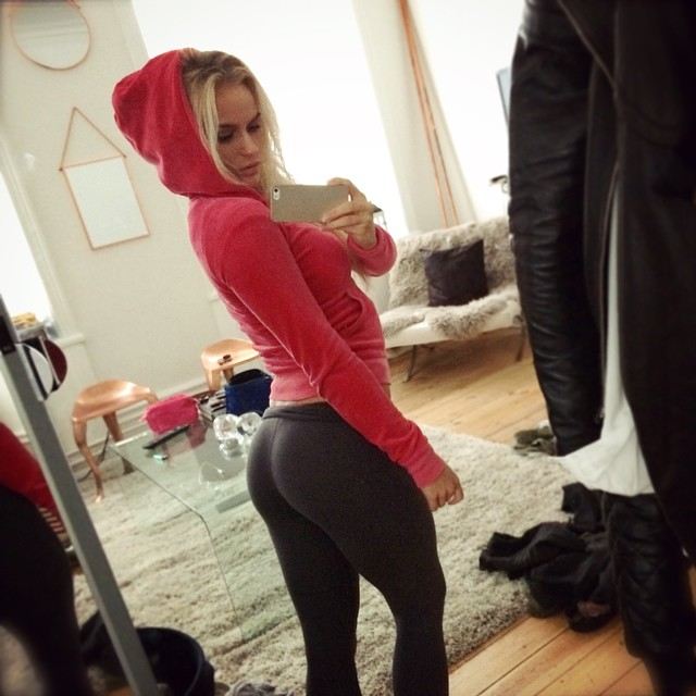 rebecca love kylee nash in the hills have thighs Atheletic, Fitgirl, Hotbody, Leggings, Perfectass, Yogapants