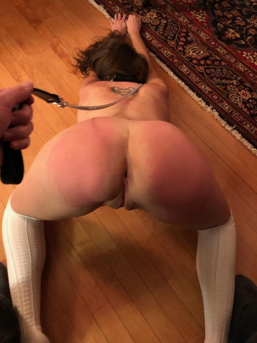 how to make her squirt with your dick #facedownassup #submissive #leash