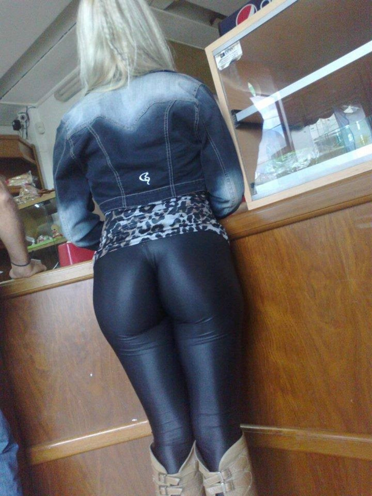 wife wants cum in her ass