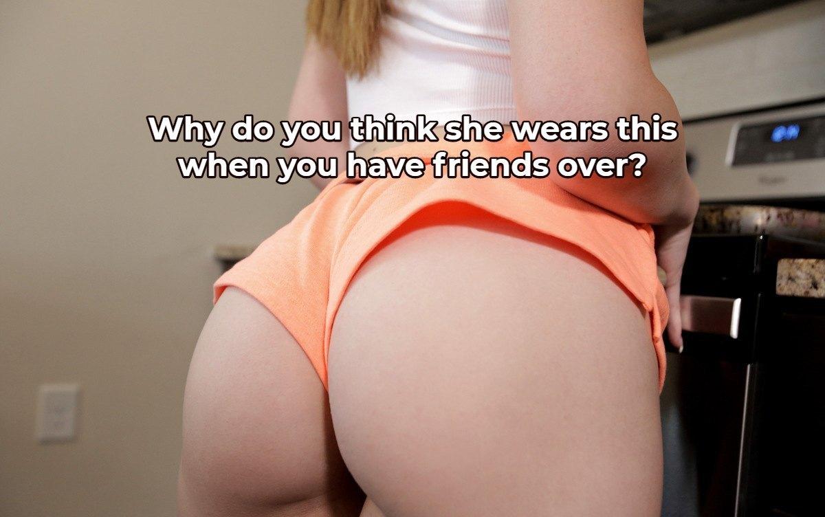 watch free cuckold compilation porn videos #captions #ass #assfetish #fetish #domme #mistress #tease #denial #cuck #cuckold