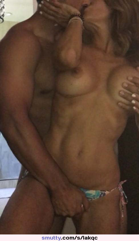 mature chick likes to give handjobs