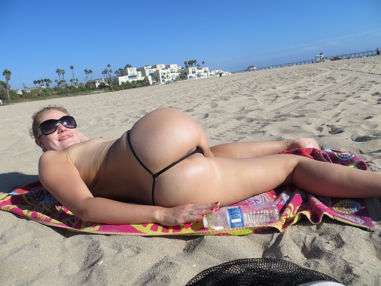 blonde first time fucking on cam