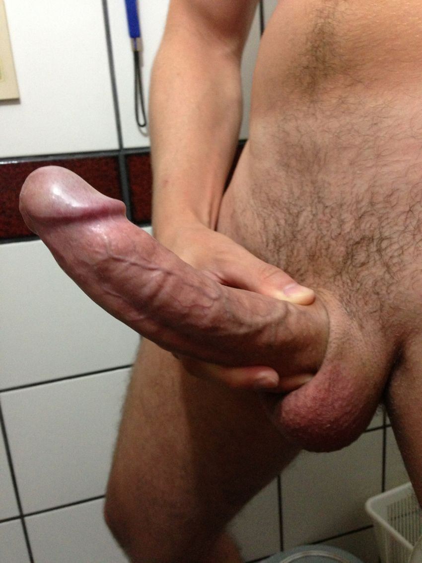 kinky things to do to your boyfriend #boner #cock #schwanz #erection #uncut #cockpic #baldcock #shavedcock #thickcock #amateur #suckable #onbed #closeup #penis #hardon