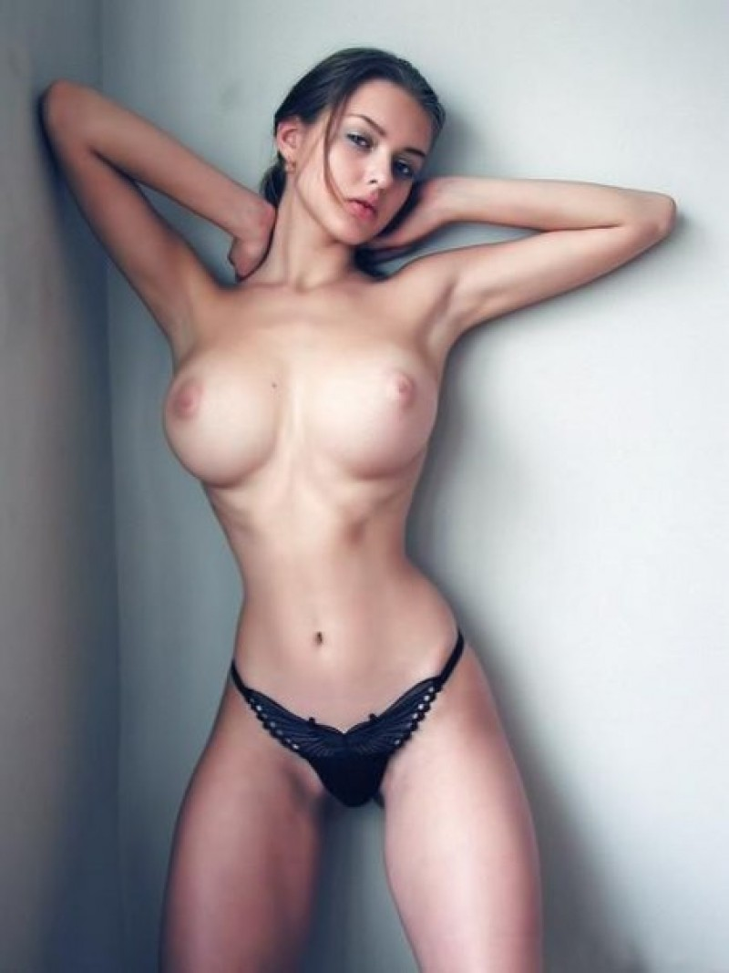 cuddly blonde babe candice cassidy strips her red bikini