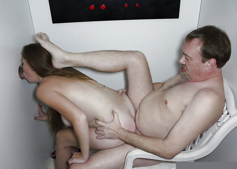 missionary fuck on a floor babe brunette cute doggystyle