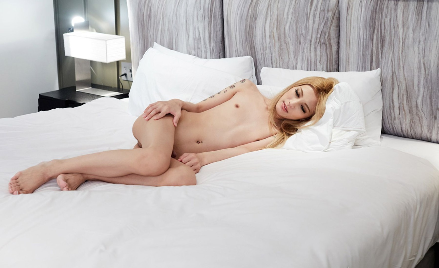 jenny star private porn video sexy blonde jenny in a red dress jpg