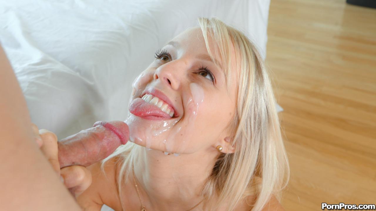 kentucky milf takes a facial porn video tube