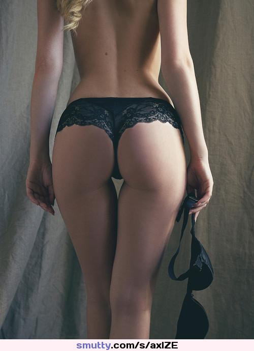hot blonde getting her big wet butt fucked