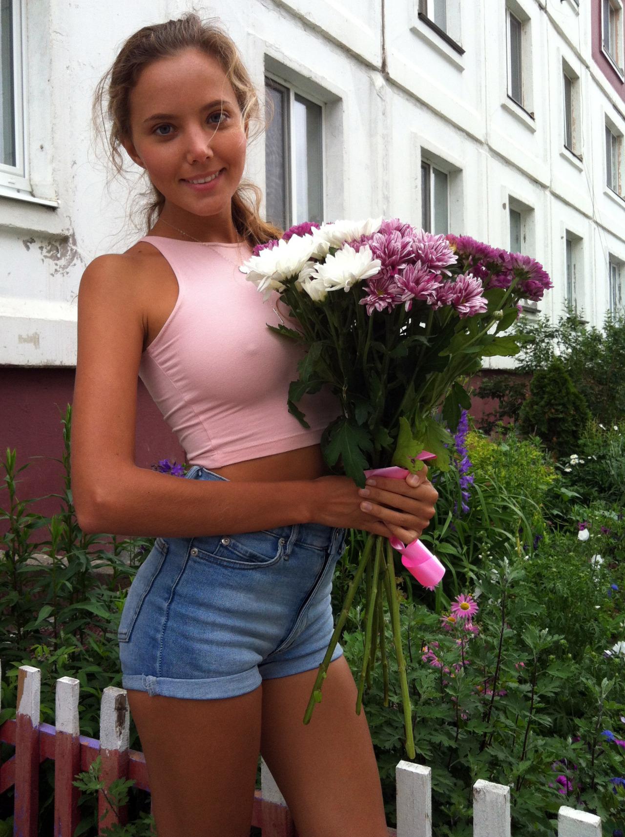 sensual encounterjonni hennessy dane cross part #wetskin #wethair #blonde #outdoors #amateur #demin #denimjeans #seethru #nobra #sexybabe #tits #nipples #blueeyes #paleskin #thin