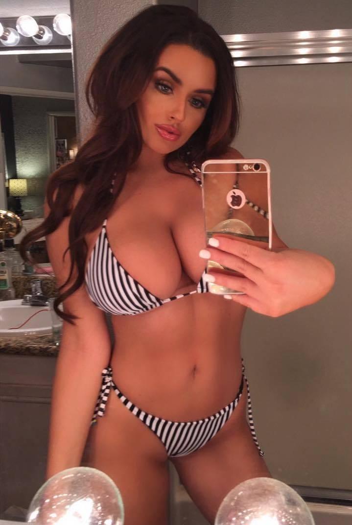 nicki minaj black celeb sex tape #Abigail #Ratchford #selfie #apple #iphone
