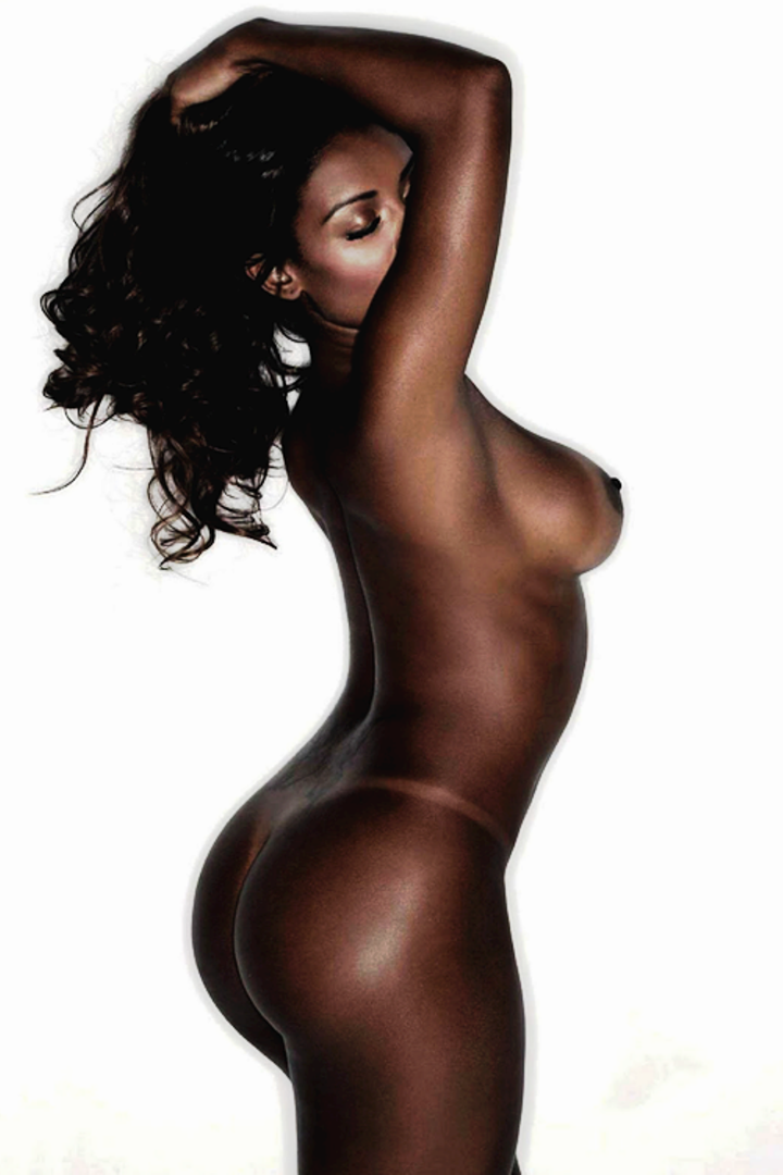 i on amatuer girls and couples #fem, #african american, #long hair, #black hair, #tan lines, #tits, #nipples, #ass, #beautiful body