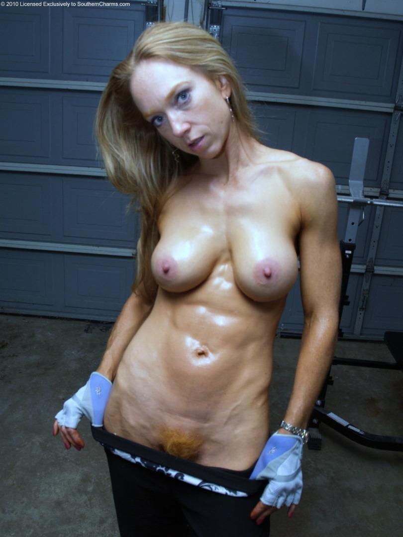 wild hardcore all girl orgy mature asian #JaninaNaslund #hardbody #mindthegap #redhead