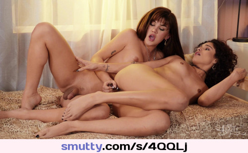 free lesbians scissoring porn videos from thumbzilla #all_shemales  #creampie