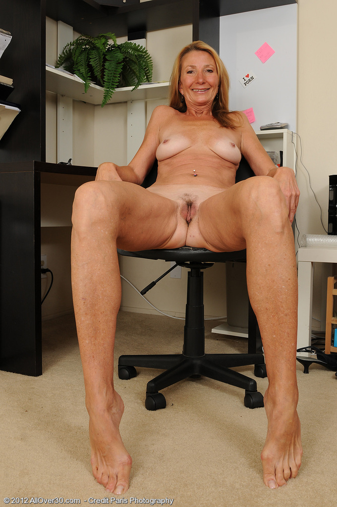 rilee marks is ready to get down and dirty