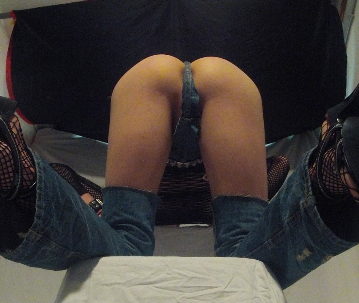 masochist blonde with two slaves porn video tube